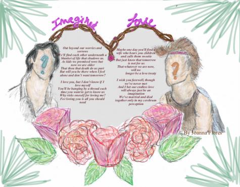 Imagined Love : An Original Poem