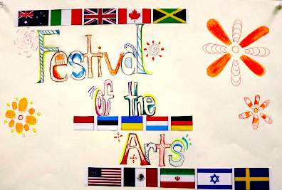Festival of the Arts: A Cherished Village School Tradition