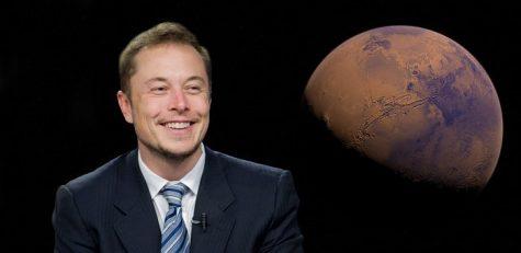 Elon Musk Announces Aspergers Diagnosis on SNL